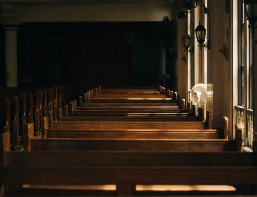 Confidencias del confesionario