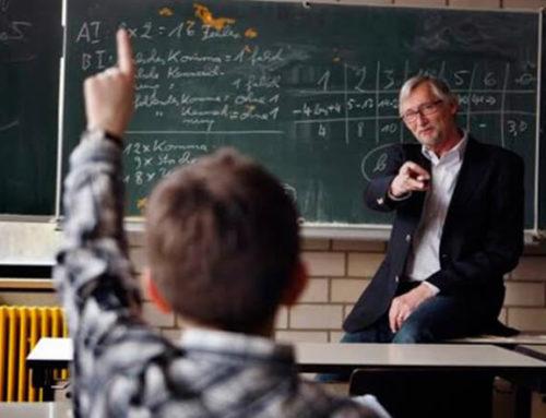 """""""Padre, algunos de mis maestros se burlan de mi fe ¿Qué hago?""""."""