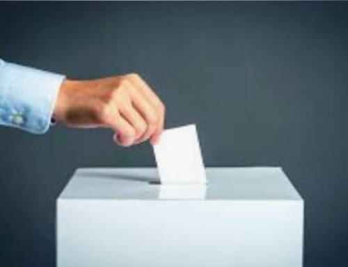 """""""Padre, ¿es pecado si no voto en las elecciones?""""."""