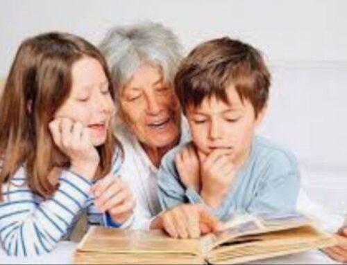 Padre, ¿cometo un pecado si no quiero 'recibir a mis nietos en mi casa'?